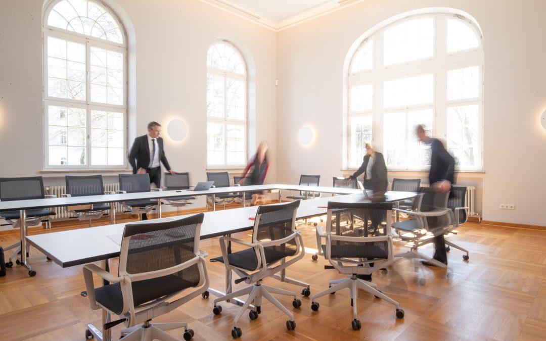 Coaching aus Landsberg – Chancen und Ziele